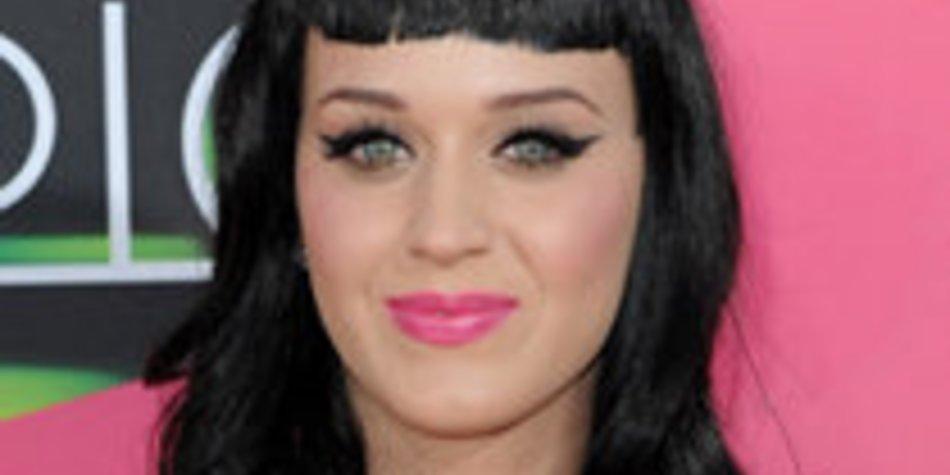 Katy Perry feiert Junggesellinnen-Abschied