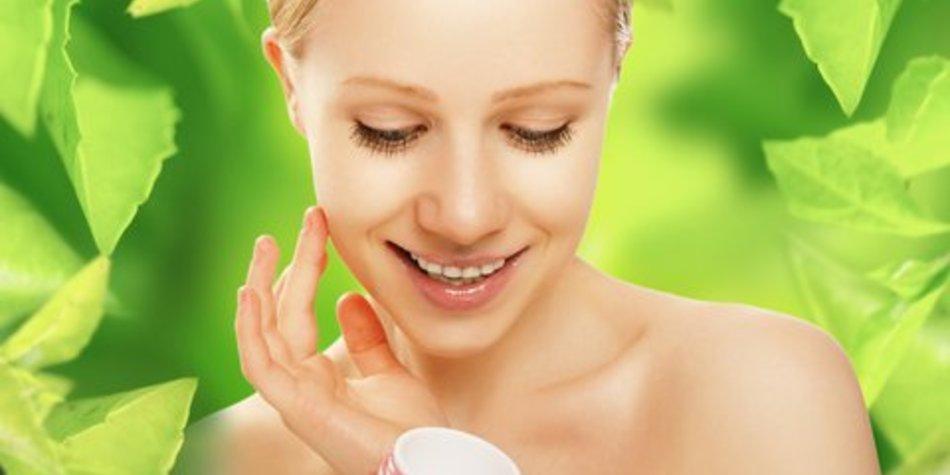 Die richtige Pflege für Mischhaut