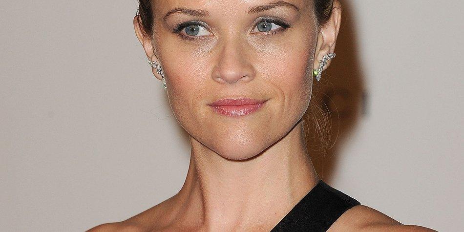 Reese Witherspoon hat kein perfektes Leben