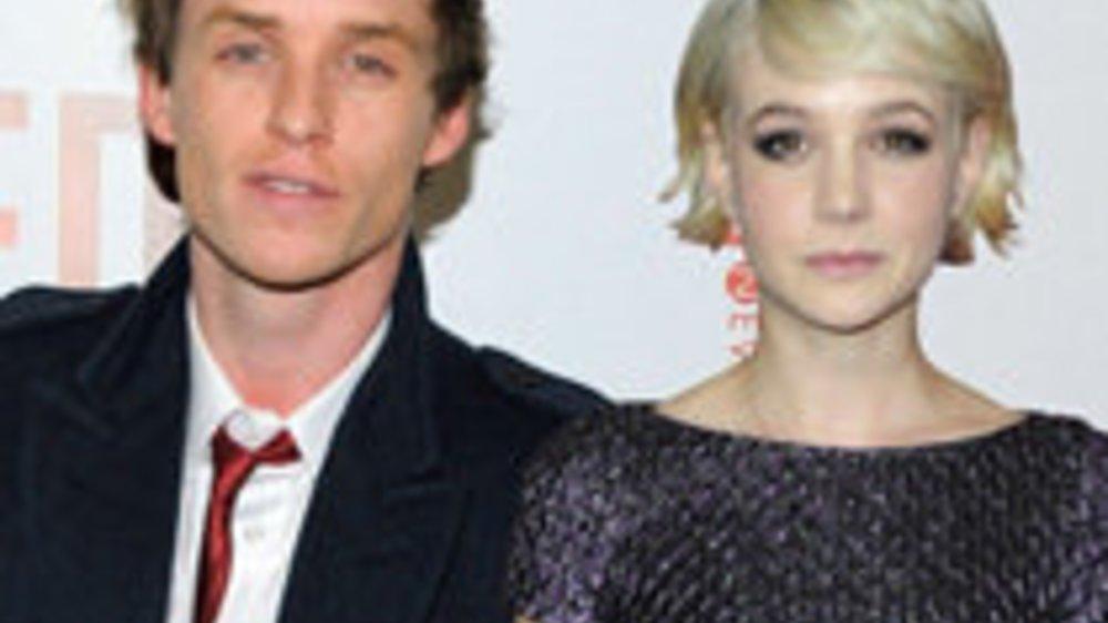 Carey Mulligan & Eddie Redmayne: Ein Paar?