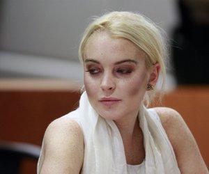 Lindsay Lohan Vater verhaftet
