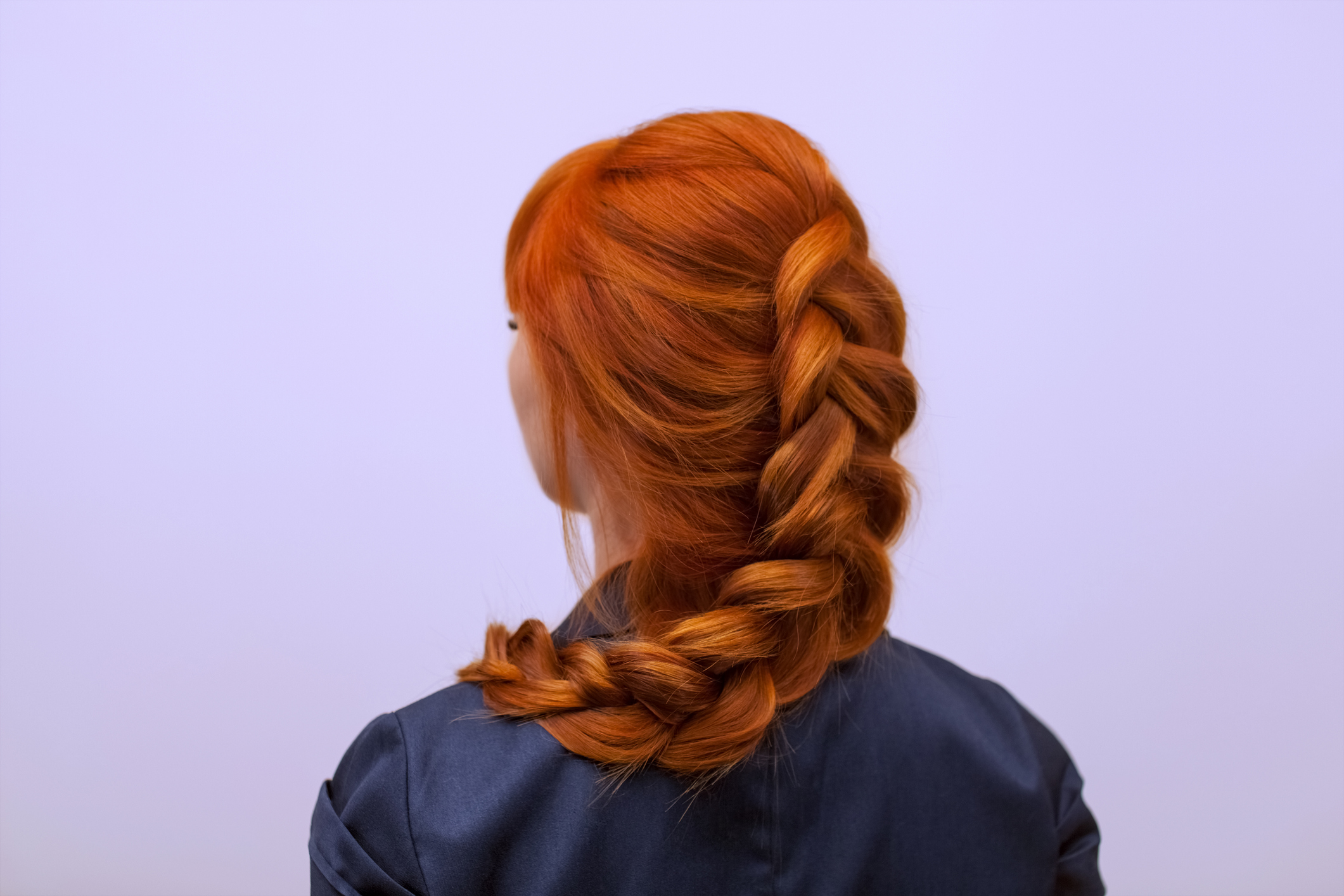 Dragon Hair So Stylst Du Dir Die Flechtfrisur Desiredde