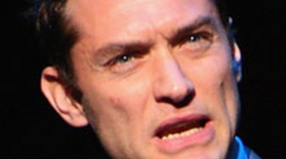 Jude Law plagen Zweifel bei Filmrollen