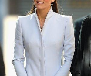 Kate Middleton: Mode ist ihr nicht so wichtig