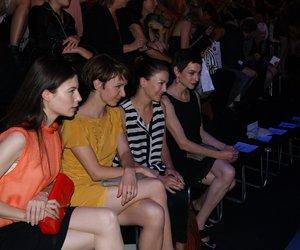 Fashion Week Berlin lockt Stars an