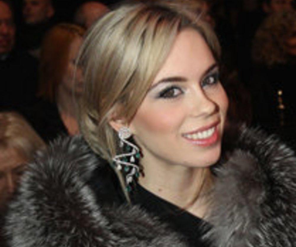 Liliana Matthäus verliert Modelvertrag