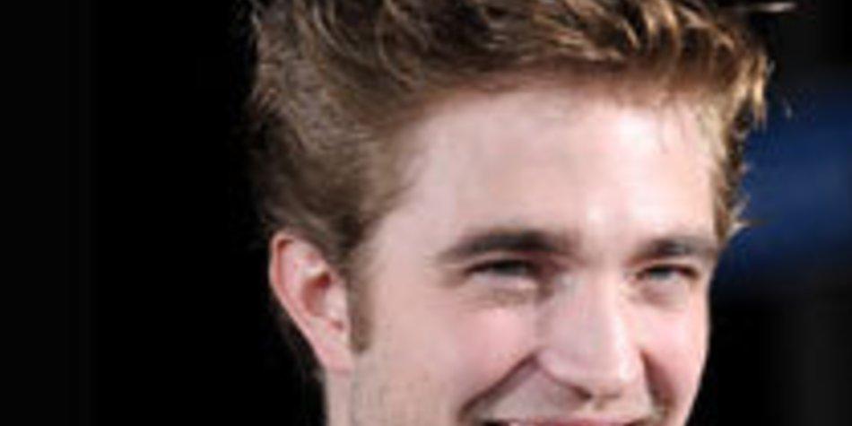 Robert Pattinson: Fans am Limit