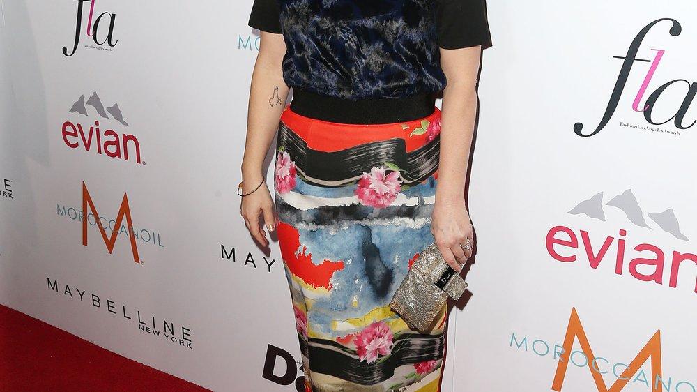 Drew Barrymore: Ihr After-Baby-Body ist nicht perfekt