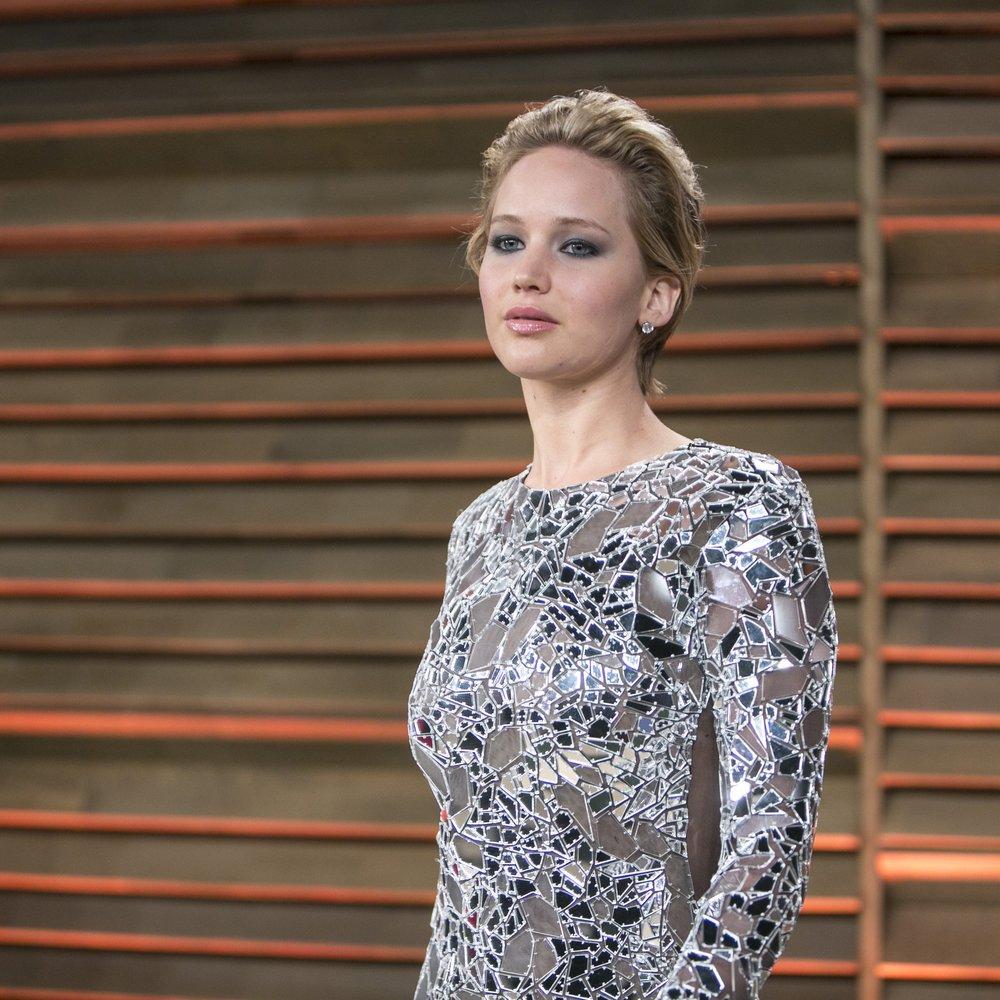Wurde Jennifer Lawrence vom Ex ausgetauscht?