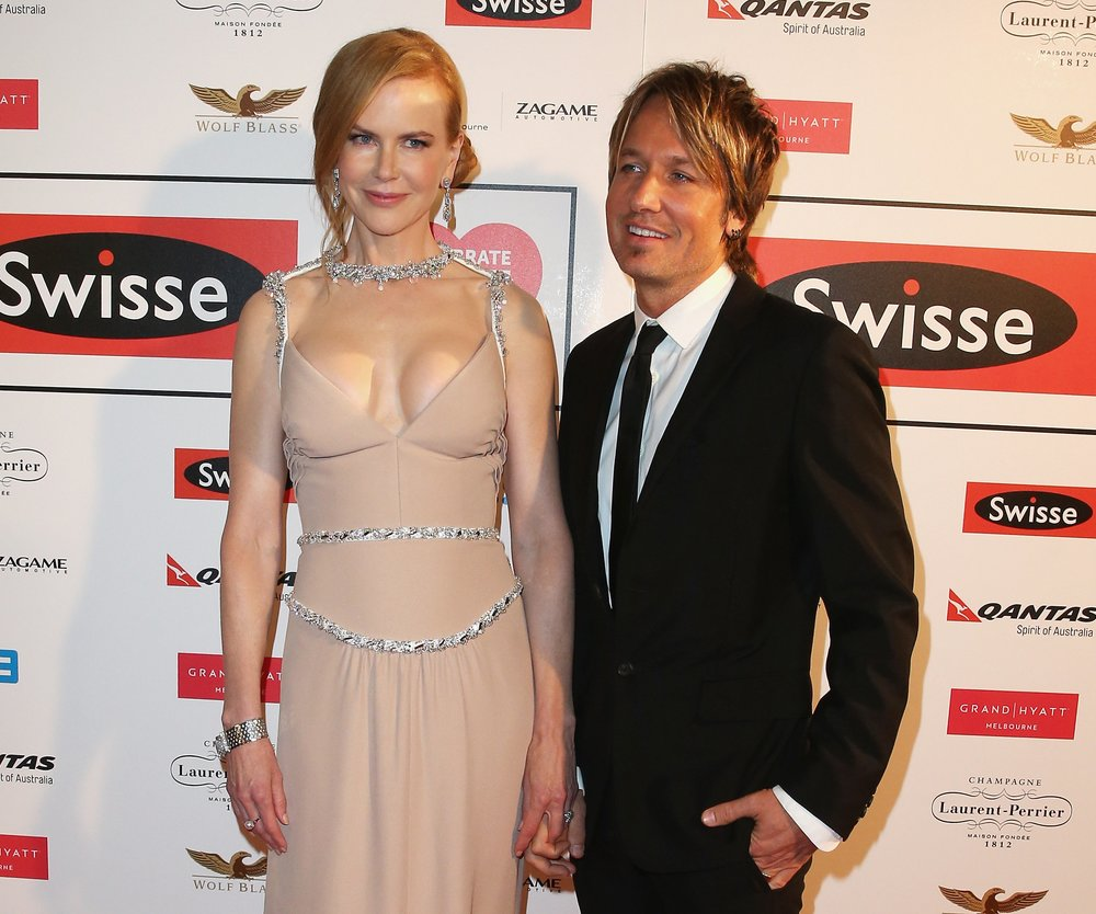 Nicole Kidman wünscht sich noch ein Baby