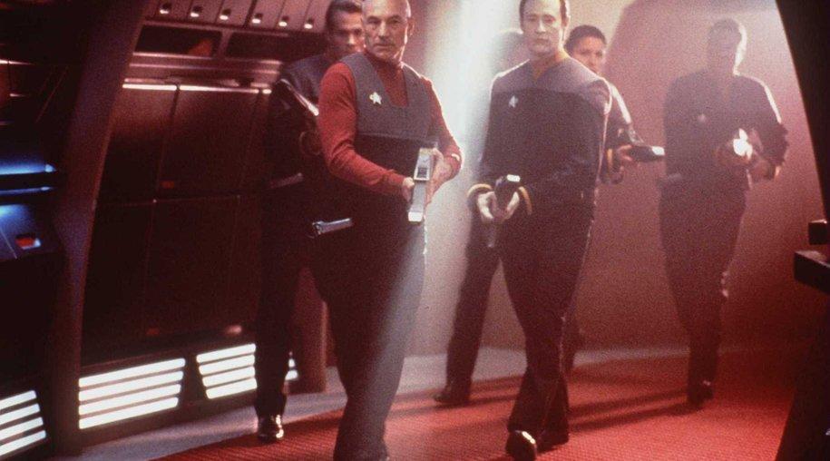 Star Trek heute im TV