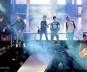 One Direction: Es wird eine Tour-DVD geben