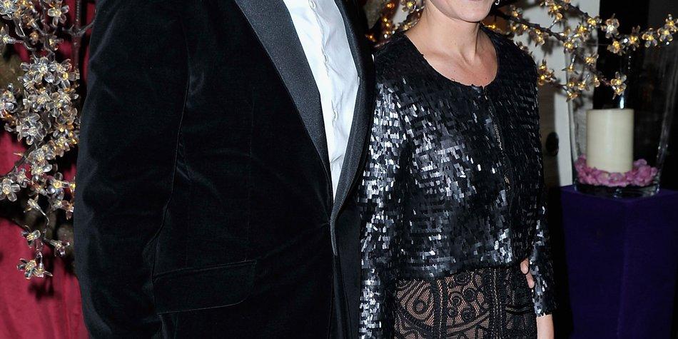 Pippa Middleton: Zieht sie mit ihrem Freund zusammen?