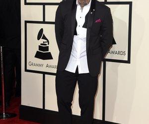Chris Brown: Hat er etwa eine Tochter?