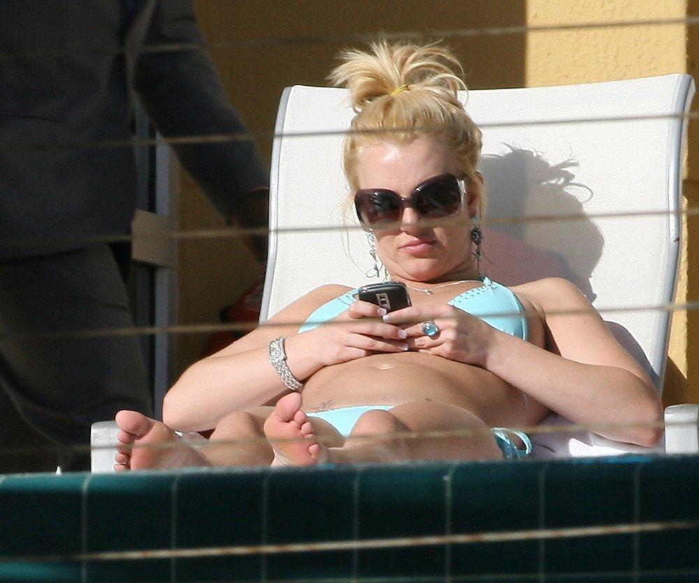 Britney Spears erreicht 10 Millionen