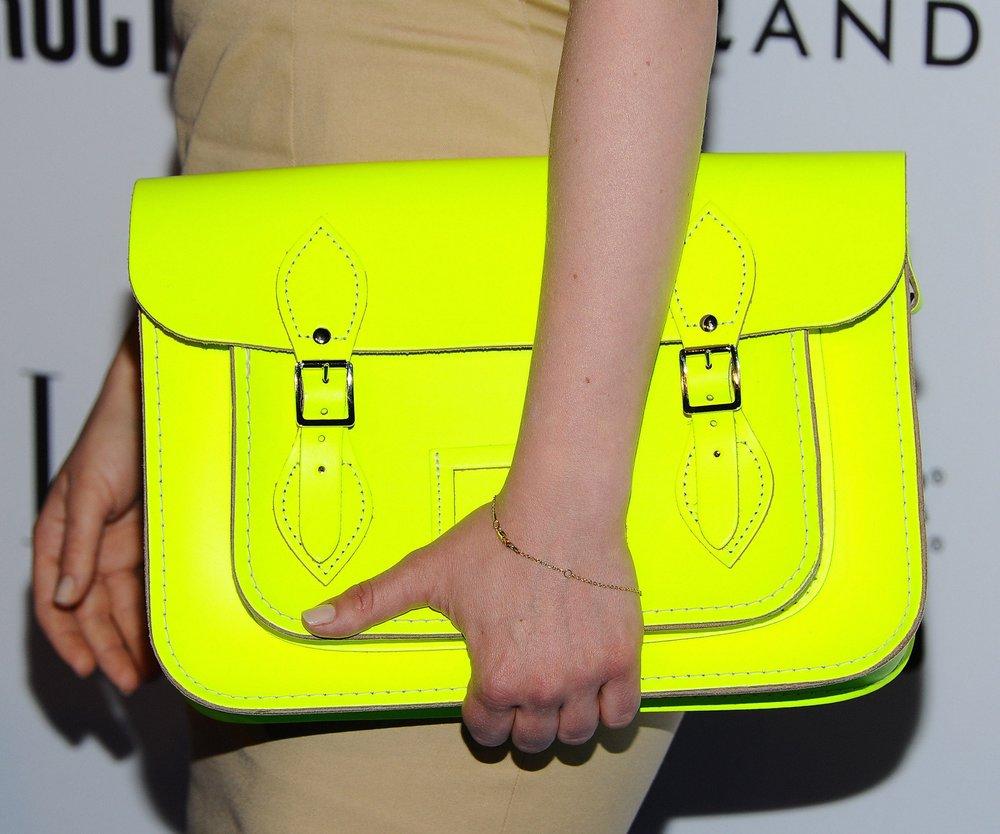 Taschen mit Trendcharakter