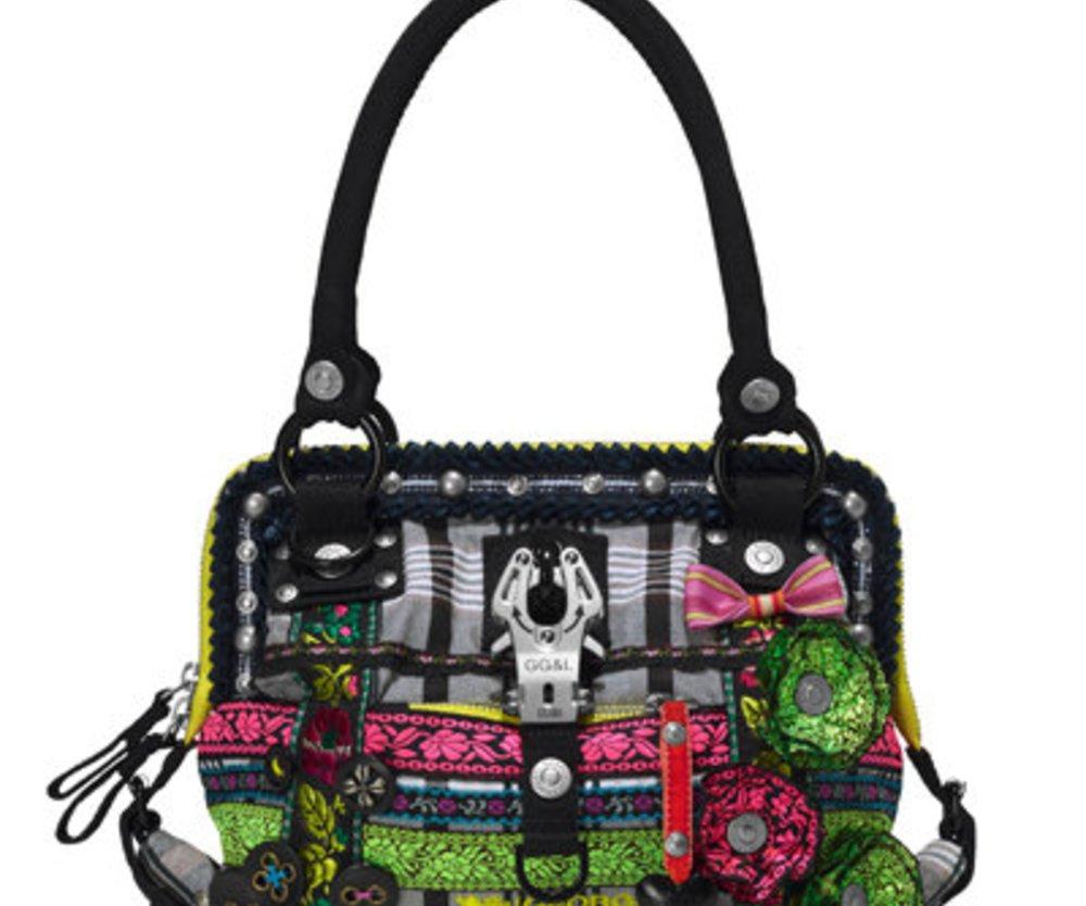 Wiesn Tasche von George Gina & Lucy: Accessoires für die Wiesn