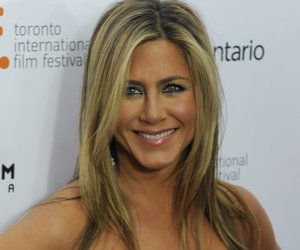 """TORONTO, ON - SEPTEMBER 14: Actress/producer Jennifer Aniston arrives at the """"Life Of Crime"""" Premiere during the 2013 Toronto International Film Festival at Roy Thomson Hall on September 14, 2013 in Toronto, Canada. (Photo by Jag Gundu/Getty Images)"""