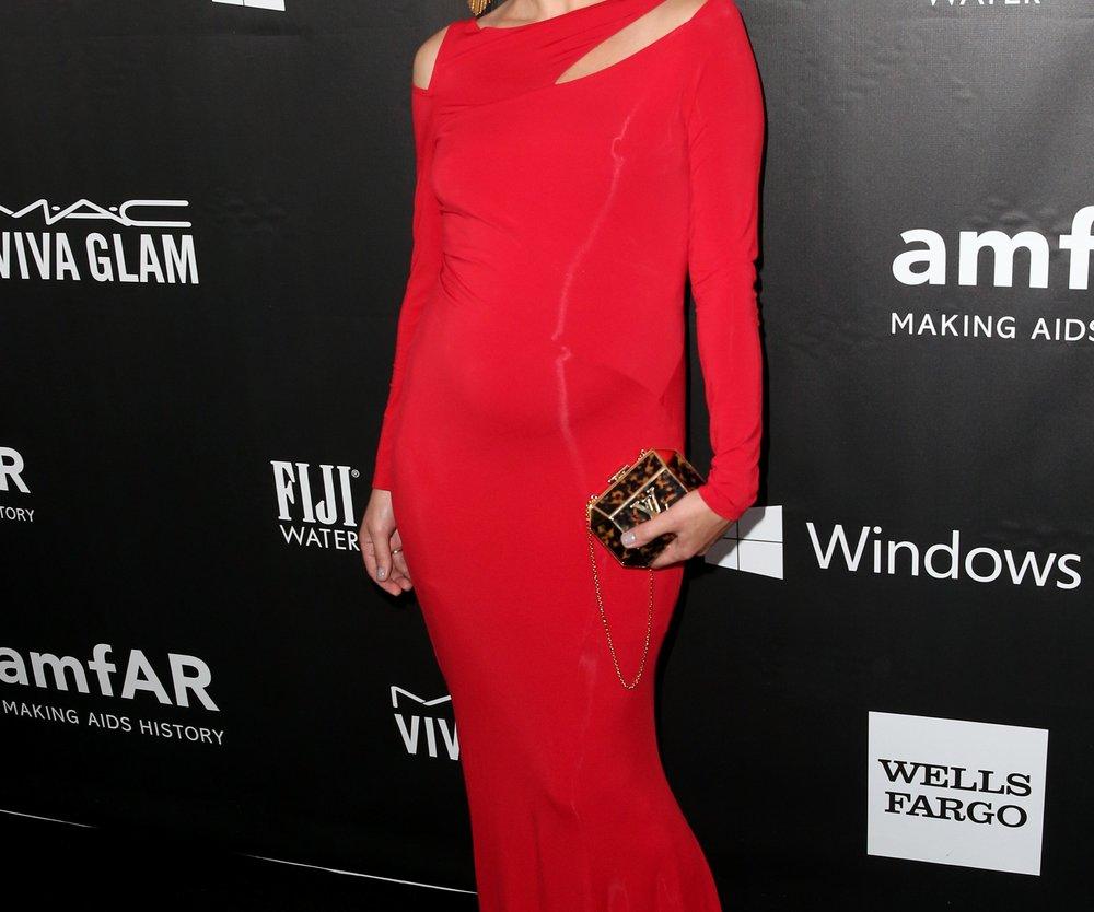 Milla Jovovich ist erneut Mutter geworden