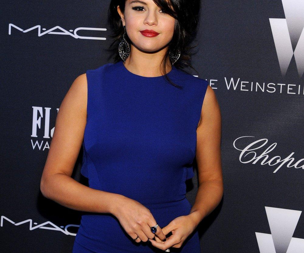 Selena Gomez bemitleidet Justin Bieber