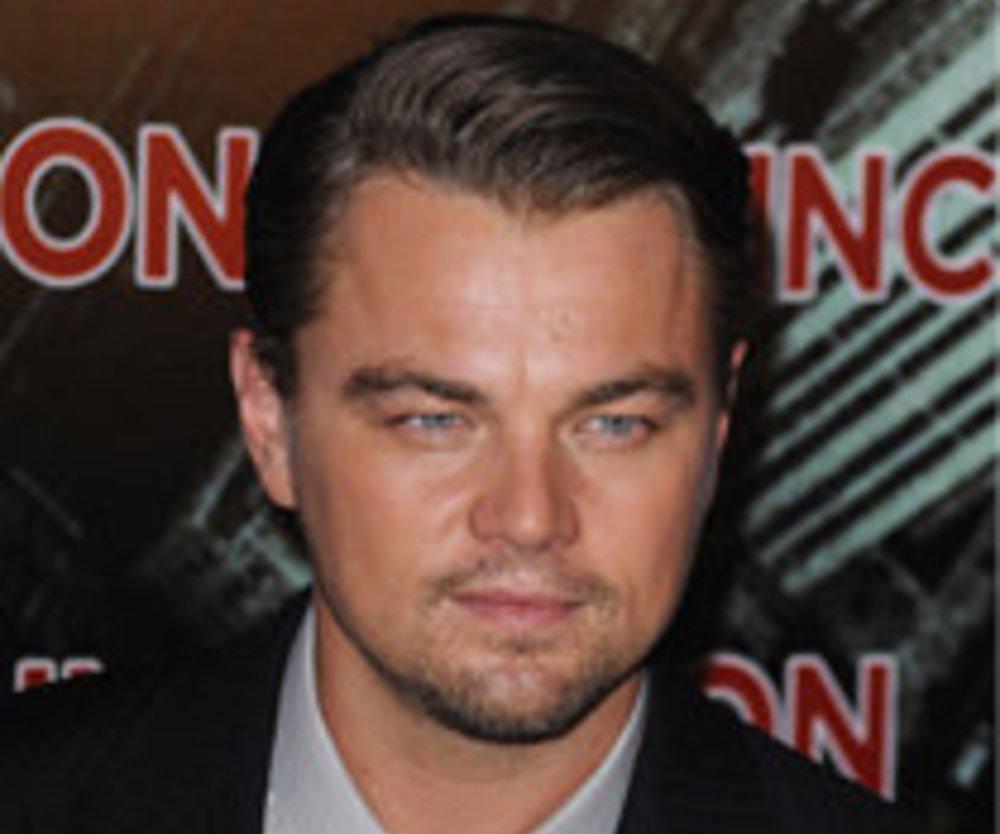 Leonardo DiCaprio über seine Träume