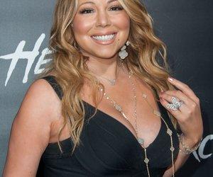 Mariah Carey: Frustessen nach Scheidung?