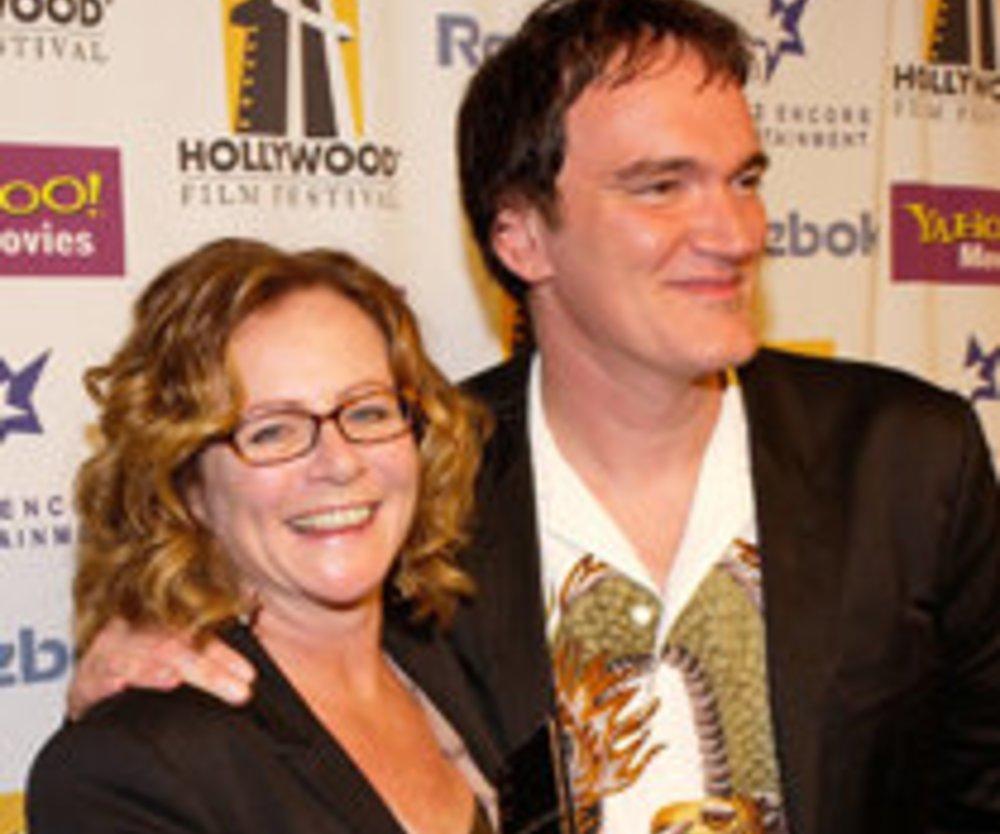 Quentin Tarantino: Cutterin tot aufgefunden