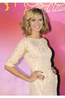 Heidi Klum ist das Topmodel bei Germanys Next Topmodel