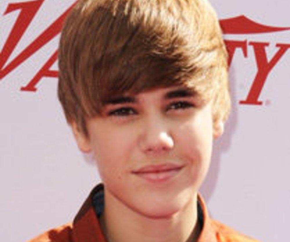 Justin Bieber kreiert Parfum