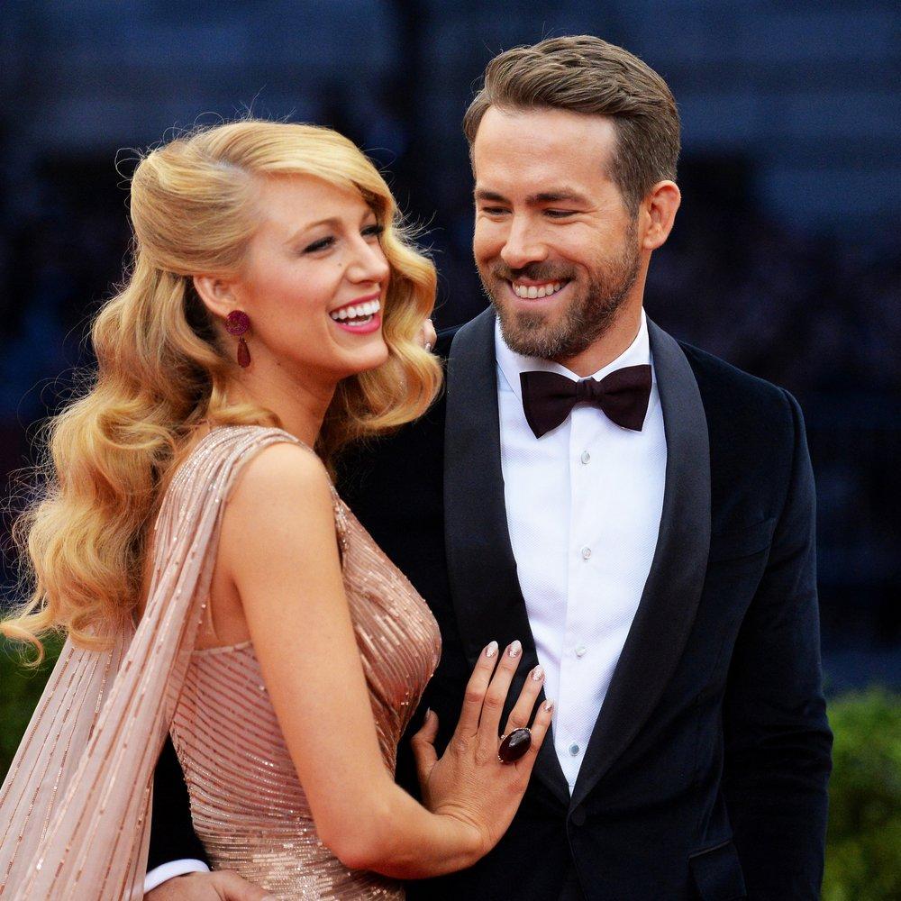 Ryan Reynolds und Blake Lively: Nacktshooting mit Baby?