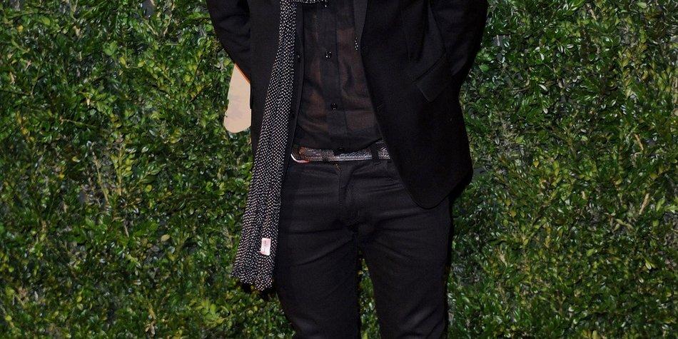 Wird Harry Styles jetzt Filmstar?