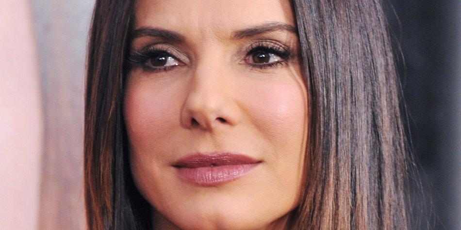 Sandra Bullock macht Geheimnis um Privatleben