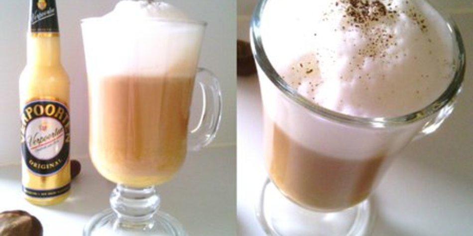 Latte VERPOORTEN ORIGINAL Eierlikör