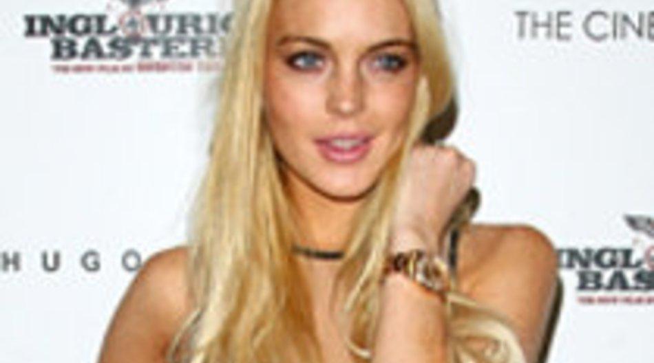 Lindsay Lohan bald in eigener Reality-Show?