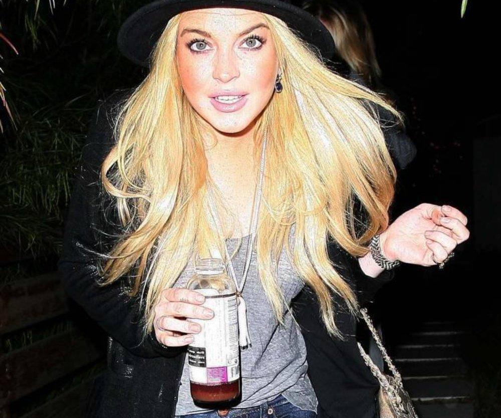 Lindsay Lohan: Langeweile ohne Arbeit