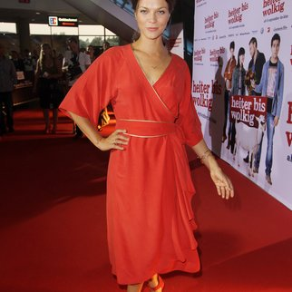 Jessica Schwarz hat Panik vor Burn-Out