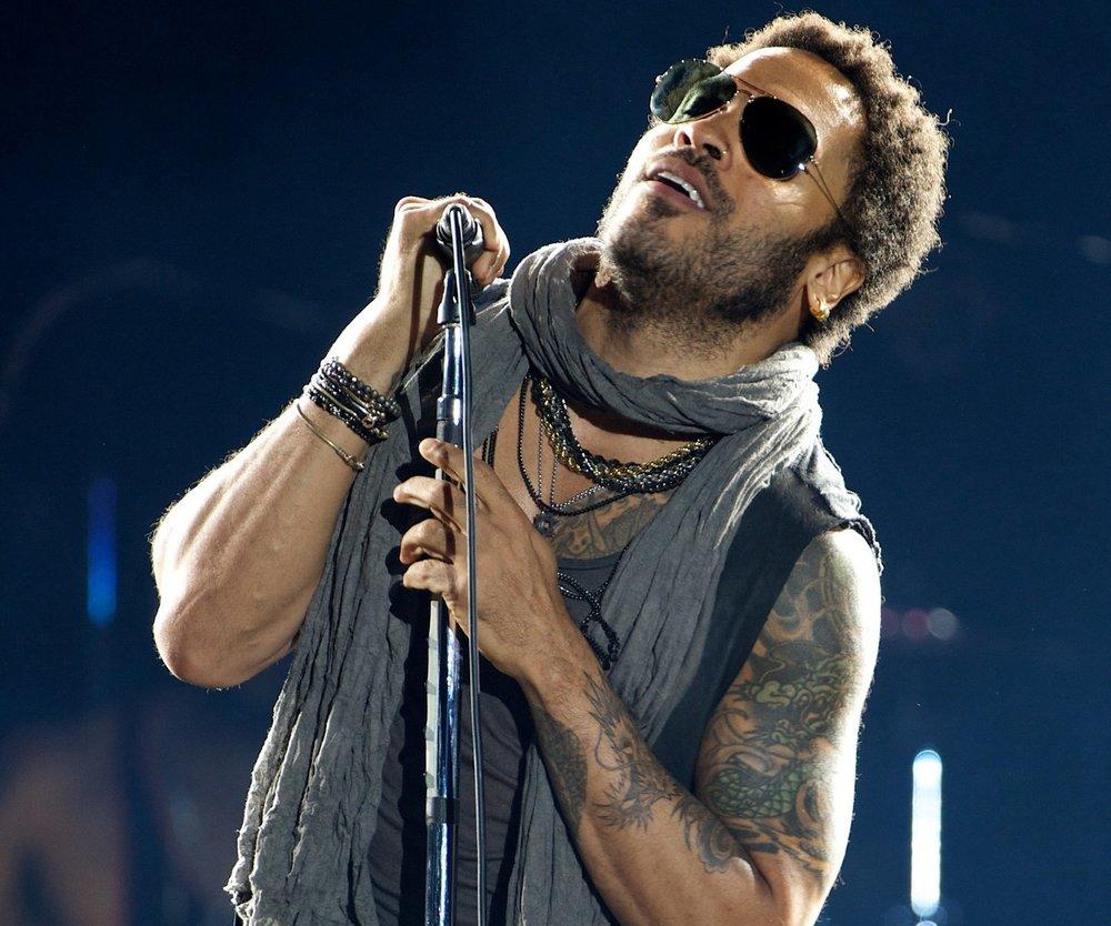 Lenny Kravitz: Kritik an seiner Rolle als Marvin Gaye