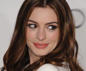 """Anne Hathaway: Bald als Gaststar in """"Glee""""?"""