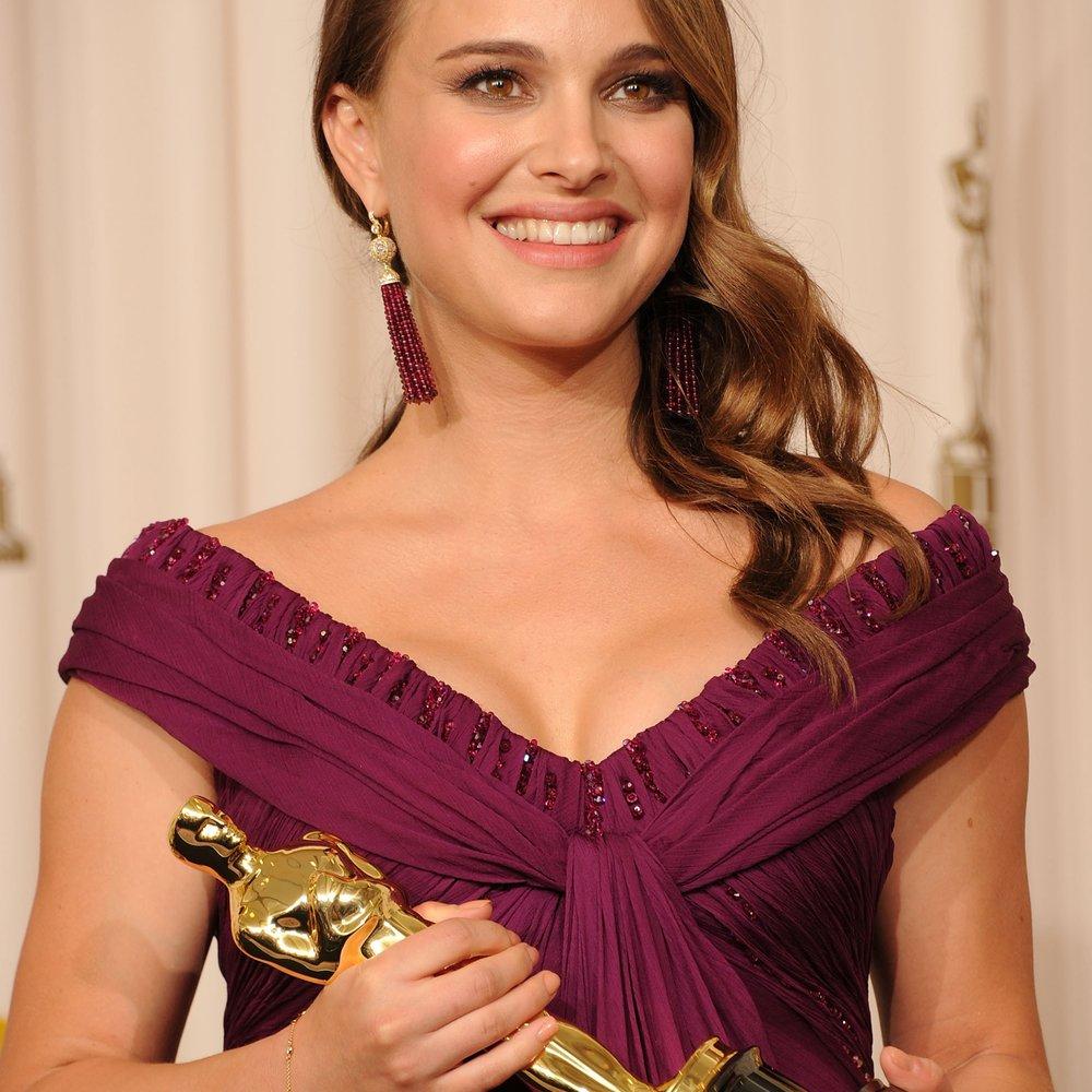 Natalie Portman weiß nicht, wo ihr Oscar ist