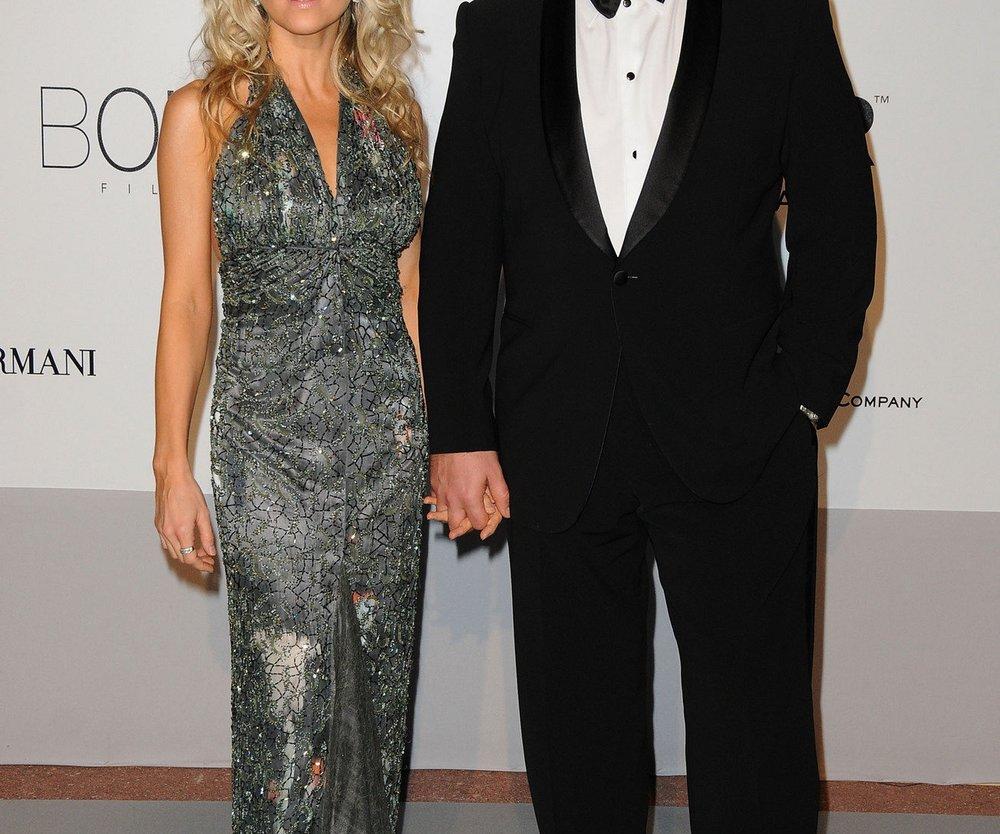 Russell Crowe: Ich bin nicht in Katie Lee verliebt!