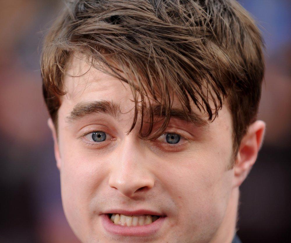 Daniel Radcliffe plaudert über Peinlichkeiten