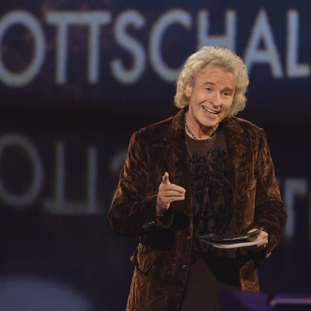 Wetten dass..?: Übernimmt Thomas Gottschalk die Show?
