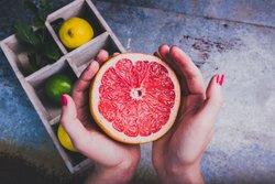 Grapefruits beeinflussen die Wirkung der Pille