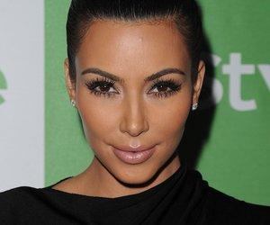 Kim Kardashian: meistgesuchter Promi 2011