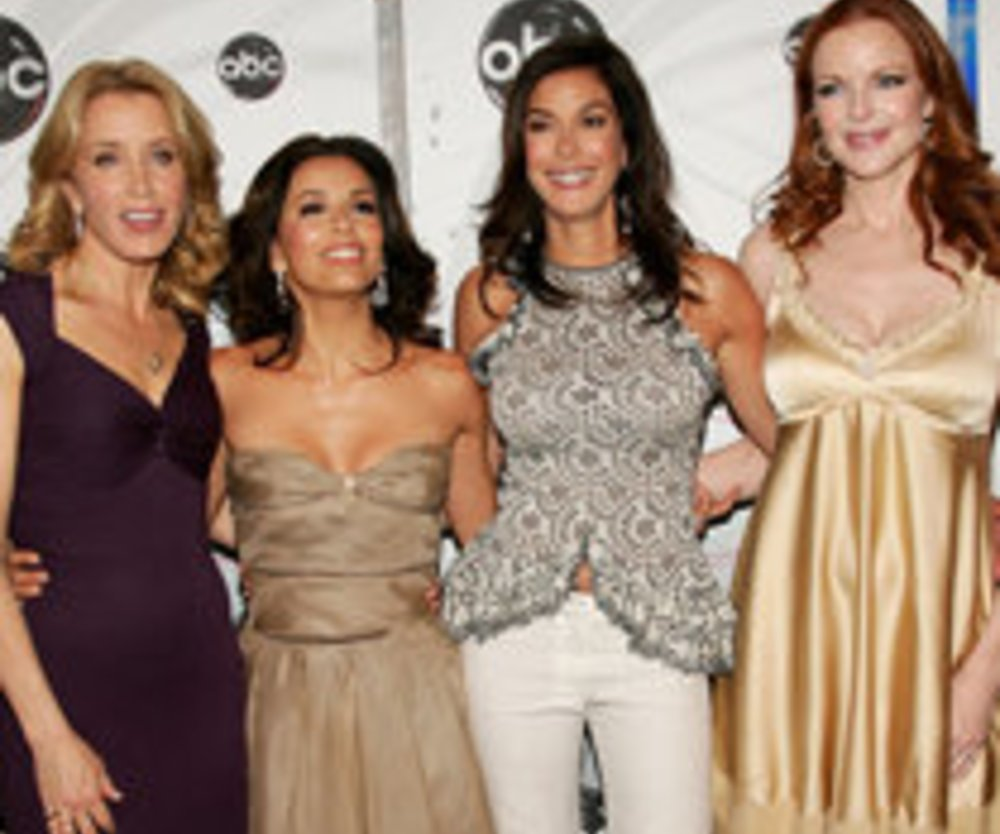 "Desperate Housewives: ""Geheimnisse"""