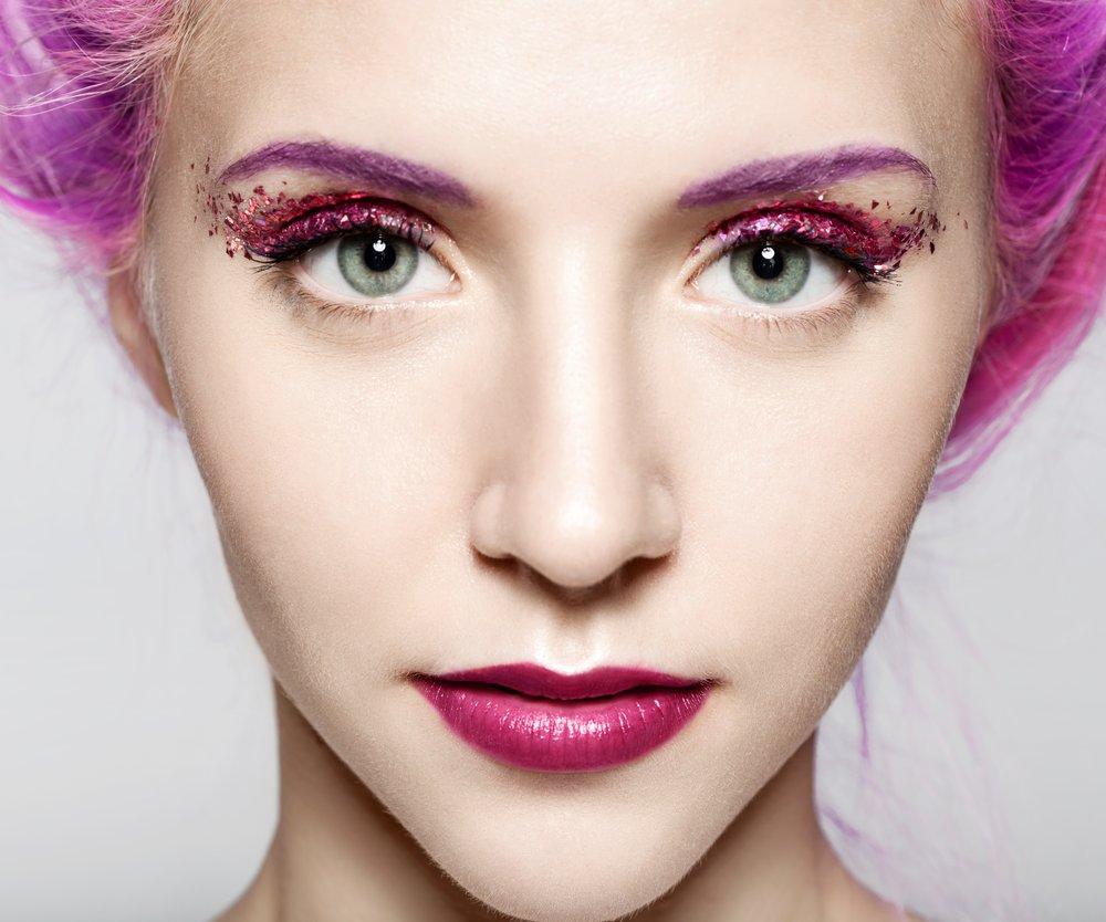 Fairy Dust Make-up