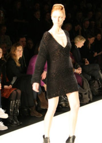 mode, lala berlin, fashion week