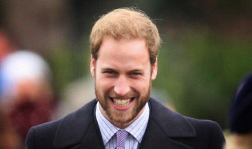 Prinz William folgt seinem Vater auf den Thron