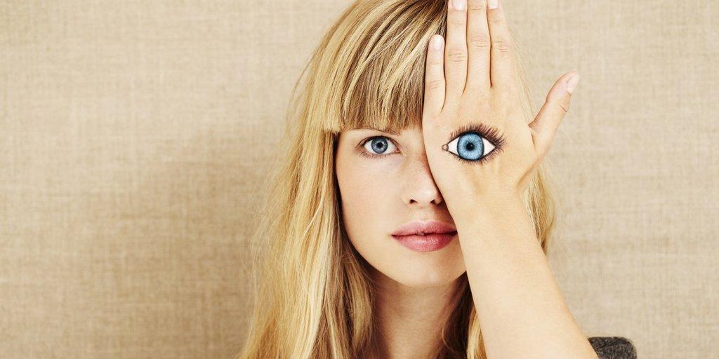 Augen grüne bedeutung braune Grüne Augen: