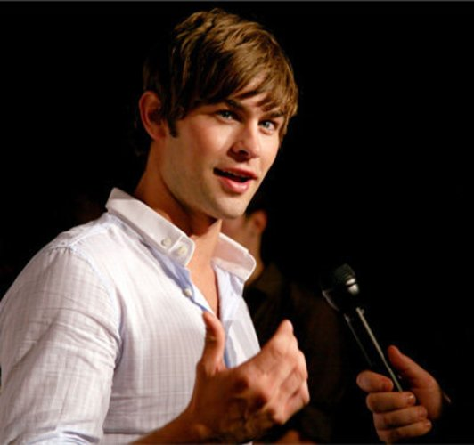 Chace Crawford: Hottie